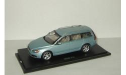 Вольво Volvo V70 Motorart 1:43 VFL1561, масштабная модель, 1/43