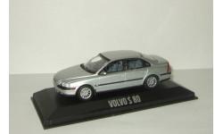 Вольво Volvo S80 I Minichamps 1:43, масштабная модель, 1/43