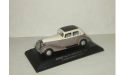 Рено Renault Type ZC 4 Nervasport 1934 Altaya Norev 1:43, масштабная модель, 1/43