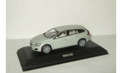 Вольво Volvo V60 Motorart 1:43, масштабная модель, 1/43