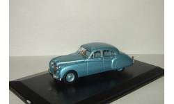 Ягуар Jaguar MK VII 1950 Oxford 1:43, масштабная модель, 1/43