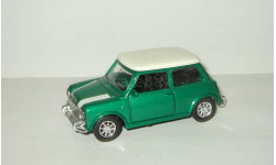 Мини Mini Cooper 1965 New Ray 1:32 БЕСПЛАТНАЯ доставка, масштабная модель, scale32