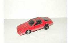 Шевроле Chevrolet Camaro 1983 Ertl 1:64