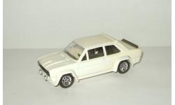 Фиат Fiat 131 1977 Solido 1:43 Made in France БЕСПЛАТНАЯ доставка, масштабная модель, scale43