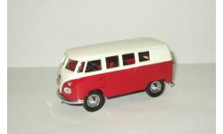 Фольксваген VW Volkswagen T1 Combi 1959 Solido 1:43 Made in France БЕСПЛАТНАЯ доставка, масштабная модель, scale43