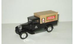 Ситроен Citroen C4F Фургон Coca Cola 1930 Solido 1:43 Made in France БЕСПЛАТНАЯ доставка, масштабная модель, Citroën, scale43