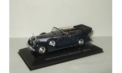 Lancia Astura IV Serie Ministeriale 1938 Starline 1:43, масштабная модель, 1/43