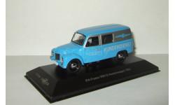 Ифа Ifa Framo V901/2 Kastenwagen 1954 IST Cars & Co 1:43 CCC069, масштабная модель, IST Models, scale43