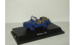 DKW Munga 4 THW Starline 1:43, масштабная модель, 1/43