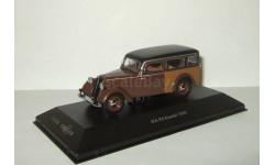 Ифа Ifa F8 Kombi 1955 IST Cars & Co 1:43 CCC063, масштабная модель, IST Models, scale43