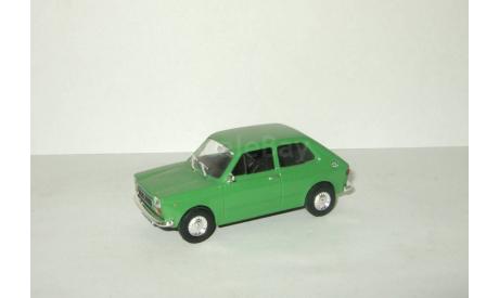 Фиат Fiat 127 P 1972 IST Kultowe Auta 1:43, масштабная модель, 1/43, DeAgostini-Польша (Kultowe Auta)