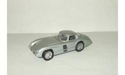 Мерседес Mercedes Benz 300 SLR 1956 Brumm (Италия) 1:43, масштабная модель, 1/43, Mercedes-Benz