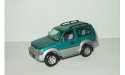 Тойота Toyota Land Cruiser Prado 90 4x4 1999 Vitesse 1:43 Ранний БЕСПЛАТНАЯ доставка, масштабная модель, 1/43