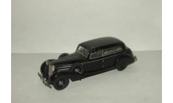 Мерседес Mercedes Benz 770 K 1938 Pullman Лимузин Signature 1:43