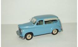 Рено Renault Colorale Savane 1950 Vitesse 1:43 Ранний БЕСПЛАТНАЯ доставка, масштабная модель, 1/43