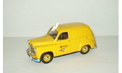 Рено Renault Colorale 'Michelin' 1950 SunStar Vitesse 1:43 БЕСПЛАТНАЯ доставка, масштабная модель, scale43