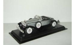 Паккард Packard Boattail Speedster 1930 Altaya 1:43, масштабная модель, 1/43