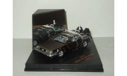 Делореан DeLorean DMC 12 к/ф 'Назад в Будущее' Часть 2 Vitesse 1:43 24010, масштабная модель, 1/43