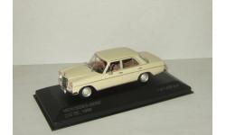 Мерседес Mercedes Benz 200 / 8 W115 1968 Whitebox 1:43 WB009