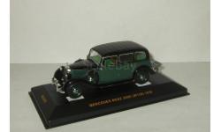 лимузин Мерседес Mercedes Benz 260 D W138 1936 IXO Museum 1:43, масштабная модель, 1/43, IXO Museum (серия MUS), Mercedes-Benz