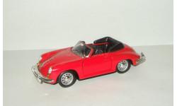 Порше Porsche 356 A Кабриолет 1963 Schuco 1:43 БЕСПЛАТНАЯ доставка, масштабная модель, scale43