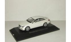 Мерседес Бенц Mercedes Benz E-Class Coupe C207 2013 Kyosho 1:43 B66960193, масштабная модель, 1/43, Mercedes-Benz