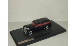 Мерседес Бенц Mercedes Benz 300C BINZ WAGON 1956 Черный Matrix 1:43 MX 41607-022