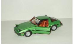 Мазда Mazda Savanna RX-7 1978 Tomy 1:43 Открываются двери БЕСПЛАТНАЯ доставка, масштабная модель, 1/43