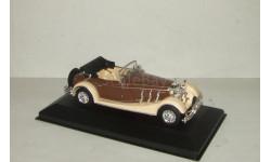 Мерседес Бенц Mercedes Benz SS 1933 Whitebox 1:43, масштабная модель, 1/43, Mercedes-Benz
