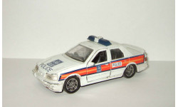 Форд Ford Sierra Police 1986 Corgi 1:36 Раритет, масштабная модель, scale35