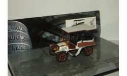 Панар Panhard & Levassor B1 15 CV Tonneau 1902 Minichamps 1:43 437118130, масштабная модель, 1/43