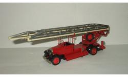 Зис 5 ПЭЛ 30 Открытый Пожарный 01 1938 СССР Ломо АВМ 1:43 БЕСПЛАТНАЯ доставка, масштабная модель, ЛОМО-АВМ, scale43