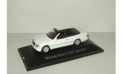 Мерседес Бенц Mercedes Benz E320 A124 Herpa 1:43, масштабная модель, 1/43, Mercedes-Benz