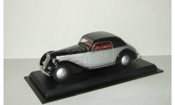 Lancia Astura 1935 Altaya 1:43, масштабная модель, scale43