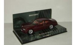 Бентли Bentley Brooklands 2007 Minichamps 1:43 436139620, масштабная модель, 1/43