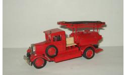 Зис 5 Пожарный ПМЗ 2 1939 СССР Ломо АВМ 1:43 БЕСПЛАТНАЯ доставка, масштабная модель, ЛОМО-АВМ, scale43
