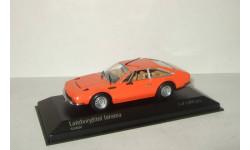 Ламборгини Lamborghini Jarama 1974 Minichamps 1:43 400103404, масштабная модель, 1/43