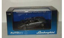 Ламборгини Lamborghini Murcielago Roadster AutoArt 1:43 54559, масштабная модель, 1/43