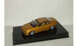 Холден Holden Coupe Золотистый AutoArt 1:43, масштабная модель, scale43