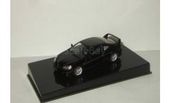 Хонда Honda Integra Type R Черный AutoArt 1:43 53242, масштабная модель, scale43