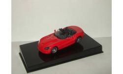 Додж Dodge Viper SRT 10 2003 AutoArt 1:43 51701, масштабная модель, scale43