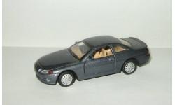 Лексус Lexus SC400 1998 YatMing Road Signature 1:43 Открываются двери БЕСПЛАТНАЯ доставка, масштабная модель, scale43