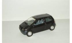 Рено Renault Twingo 1995 Черный Solido 1:43 Made in France БЕСПЛАТНАЯ доставка, масштабная модель, scale43