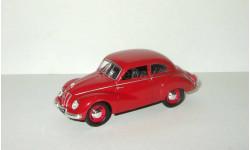 Ифа Ifa F9 1949 IST Kultowe Auta 1:43, масштабная модель, DeAgostini-Польша (Kultowe Auta), scale43