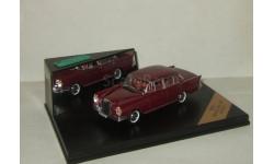 Мерседес Бенц Mercedes Benz 220 SE 1959 W111 Vitesse 1:43 047 A