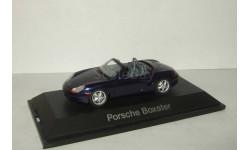 Порше Porsche Boxster Schuco 1:43 04221, масштабная модель, 1/43