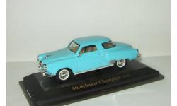 Studebaker Champion 1950 Yatming Road Signature 1:43 БЕСПЛАТНАЯ доставка, масштабная модель, scale43