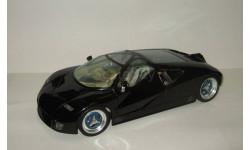 Форд Ford GT 90 Черный 1995 Maisto 1:18 Ранний, масштабная модель, Maisto-Swarovski, scale18