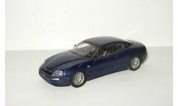 Мазерати Maserati Coupe 2002 Суперкары IXO 1:43, масштабная модель, Суперкары. Лучшие автомобили мира, журнал от DeAgostini, scale43