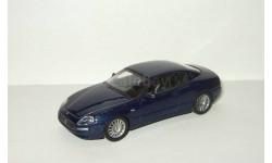 Мазерати Maserati Coupe 2002 Суперкары IXO 1:43, масштабная модель, Полицейские машины мира, Deagostini, scale43